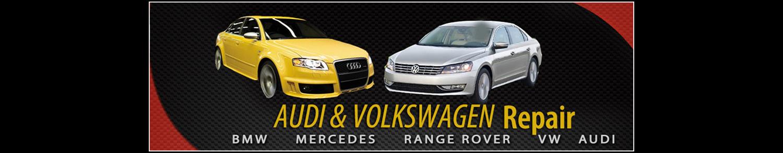 VolkswagenAudiRepair