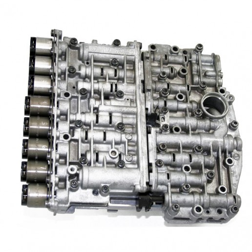 Bmw Transmission  U0026 Valve Body Mechatronic Tcu